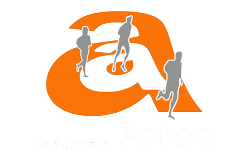 Loopgroep Astrea Groningen Logo