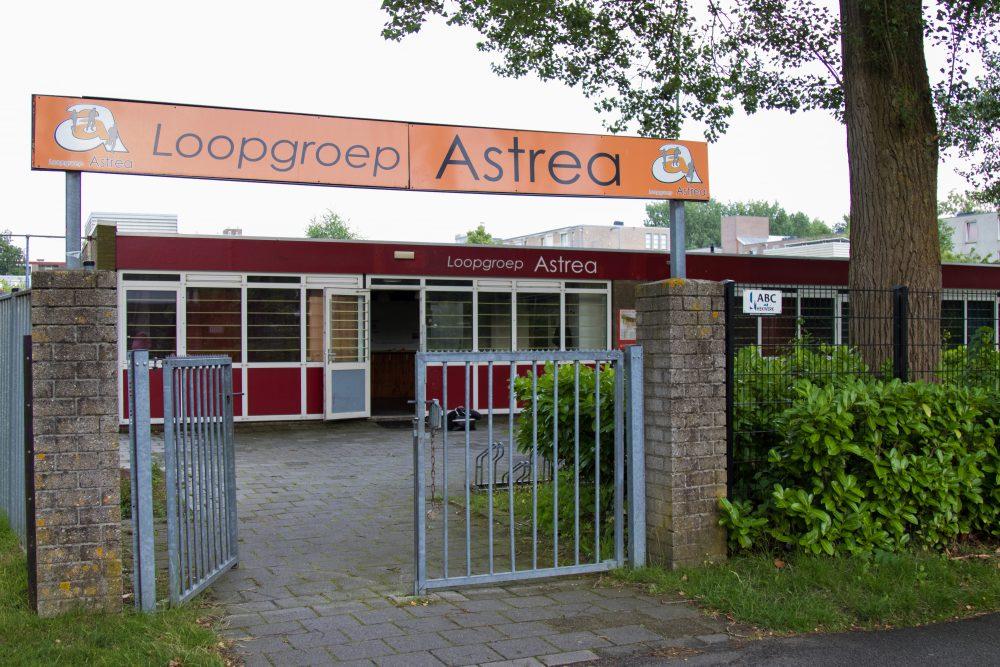 Loopgroep Astrea