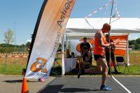 Loopgroep Astrea Fakiden - Estafette Marathon